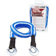 4CARS Elastické tažné lano 2,1t 1,5m - Tažné lano