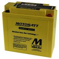 Motobatt MB5.5U - motobaterie