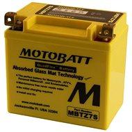 Motobatt MBTZ7S - motobaterie