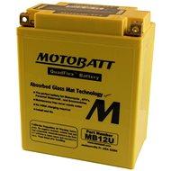 Motobatt MB12U - motobaterie