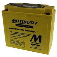 Motobatt MB51814 - motobaterie