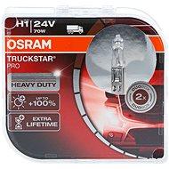 OSRAM H1 TRUCK STAR Pro 24V - Autožárovka