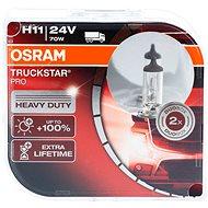 OSRAM H11 TRUCK STAR Pro 24V 2ks - Autožárovka