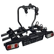 MENABO ALPHARD pro 3 kola - Nosič kol na tažné zařízení