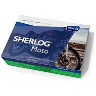SHERLOG Moto - Zabezpečení