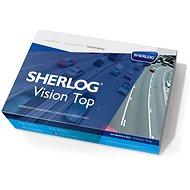 SHERLOG Vision TOP - Zabezpečení