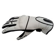 SPARK Nella, White S - Motorcycle Gloves