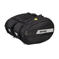 SHAD Boční brašna SL58, 46-58L, 2ks  - Brašna na motorku