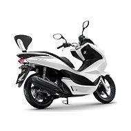 SHAD Montážní sada opěrky pro Honda PCX 125 (10 - 17) - Montážní sada opěrky