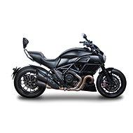 SHAD Backrest Fitting Kit for Ducati Diavel 1200 (11-16) - Rest Assembly Set