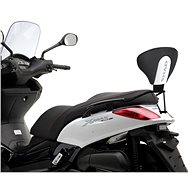 SHAD Backrest Fitting Kit for Yamaha YP 125/250 X-MAX (06-16) - Rest Assembly Set