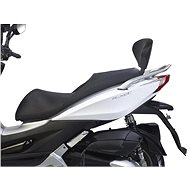 SHAD Backrest Fitting Kit fo Kymco K-XCT 125i/300i - Rest Assembly Set