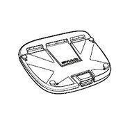 SHAD Plotna pro kufry SH58X/SH59X/SH50/SH48 - Příslušenství