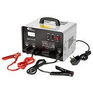 RING Professional charger RCBT35 with starting source, 35A, 12V, 24V - Car Battery Charger