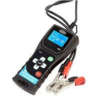 RING RBAG 500, pro 12V olověné baterie - Tester autobaterie