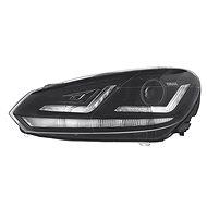 OSRAM LEDriving Bi-Xenon Edice Golf VI Black 2ks - Světlo