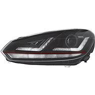 OSRAM LEDriving XENARC Edice Golf VI GTI 2ks - Světlo