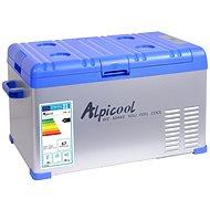 Chladící box kompresor 30l 230/24/12V -20°C - Autochladnička