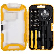 VOREL Screwdriver for mobile phones, 32pcs