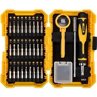 VOREL Ratchet screwdriver, 31 pcs - Screwdriver