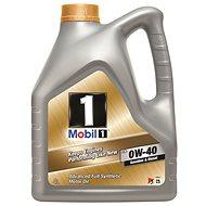 Mobil 1 FS 0W-40, 4l - Olej