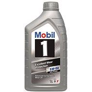 Mobil 1 FS x1 5W-50, 1l - Olej