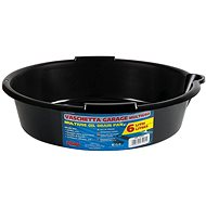 Oil Drain Pan 6l - Bowl