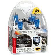 LAMPA Žárovka H7 box/2ks 12V H.O.D. XENIUM RACE - Autožárovka