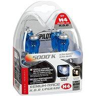 LAMPA Žárovka H4 box/2ks 12V H.O.D. XENIUM RACE - Žárovka