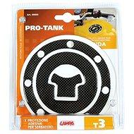 LAMPA Sticker Honda Tank Caps 7 Bolts - Fuel cap cover