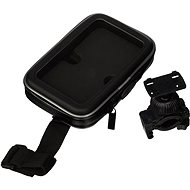 LAMP Phone Holder, Navigation, PDA EVO 2 for Motorcycle - Holder