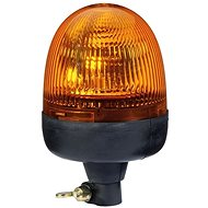 HELLA beacon KL ROTA COMPACT FL orange 12V - Beacon