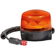 HELLA ROTALED 12/24V ADR oranžový, uchycení na magnet - Maják