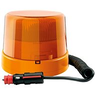 HELLA KL 7000 LED 12/24V ADR oranžový magnet - Maják