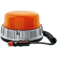 HELLA K LED 2 0 12/24V ADR oranžový magnet - Maják
