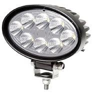 HELLA VALUEFIT pracovní světlomet LED s kabelem 500 mm 1050 lumenů - Pracovní světlo