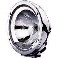 HELLA přídavný dálkový světlomet LUMINATOR CHROM čiré sklo - Světlo