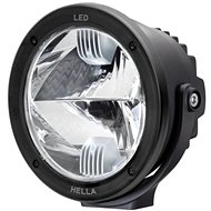 HELLA LUMINATOR COMPACT LED 12V/24V - Přídavné dálkové světlo