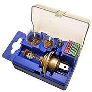 HELLA náhradní mini box H4 12V - Náhlavní souprava