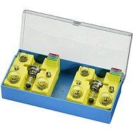 HELLA náhradní box DUO H7 24V - Náhlavní souprava