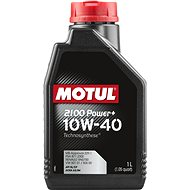 MOTUL 2100 POWER+ 10W40 1l - Motor Oil