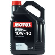 MOTUL 2100 POWER+ 10W40 4L - Olej