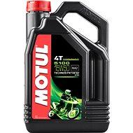 MOTUL 5100 15W50 4T 4L - Motorový olej