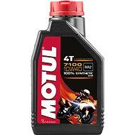 MOTUL 7100 10W40 4T 1L - Motorový olej