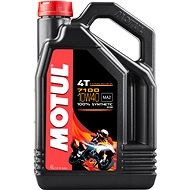 MOTUL 7100 10W40 4T 4L - Motorový olej