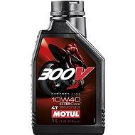 MOTUL 300V 10W40 4T FL 1L - Motorový olej