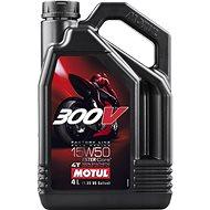 MOTUL 300V 15W50 4T FL 4L - Motorový olej
