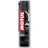 MOTUL C2+ CHAIN LUBE ROAD+ 0.4L