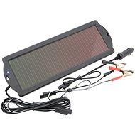 COMPASS Nabíječka 12V solární - Solární nabíječka