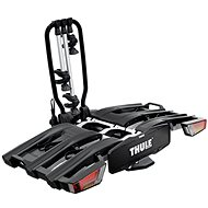 Thule EasyFold XT for 3 bikes - Towing bike carrier